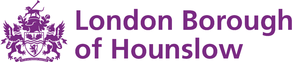 London Hounslow Logo